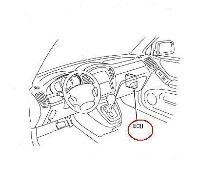 Wiring Diagram For 2000 Toyota Tundra Radio