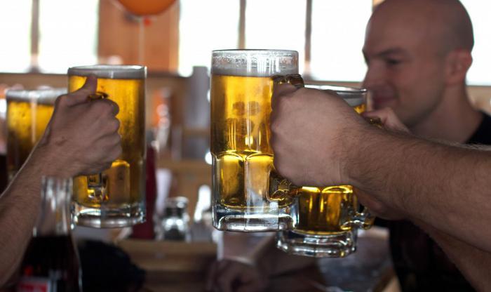 Пивной алкоголизм лечение таблетки