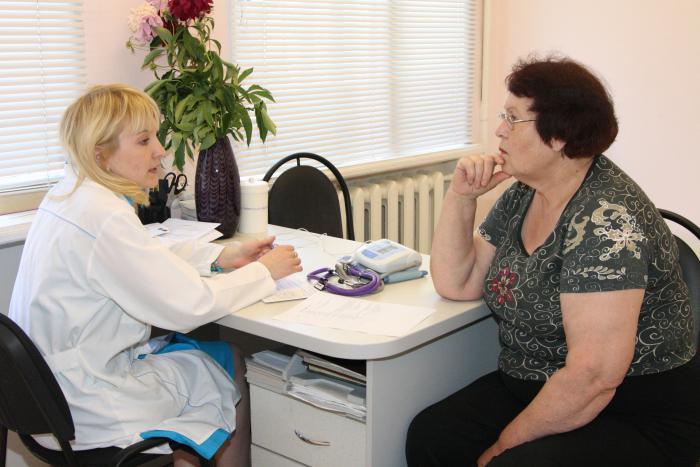 лимфаденопатия лечение