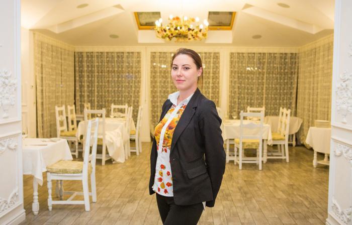 вакансии администратора в салон красоты в спб