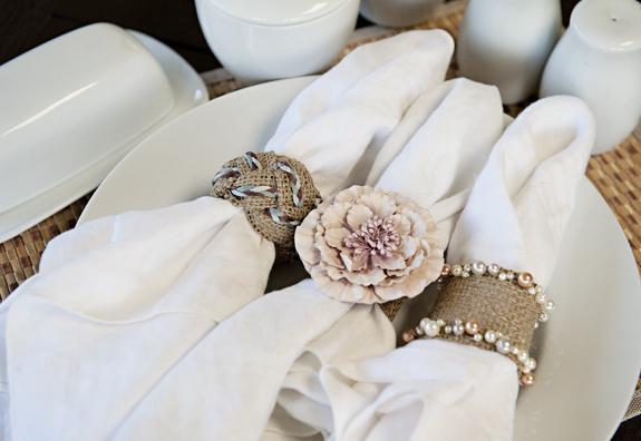 Свадебный набор аксессуаров своими руками мастер класс