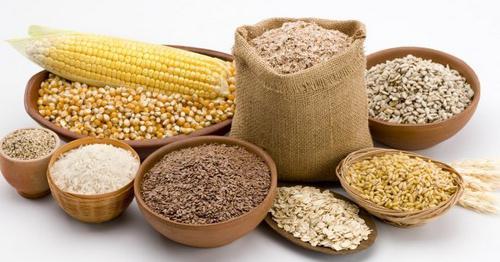 зерновые сельскохозяйственные культуры