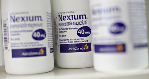 is nexium better than omeprazole