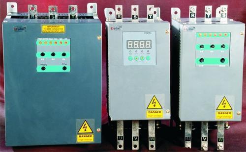 тиристорные регуляторы напряжения постоянного тока