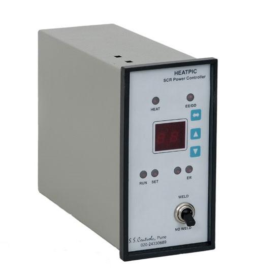 тиристорный регулятор напряжения зарядки аккумулятора схема