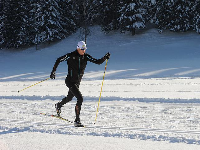 cross-country skiing how to choose