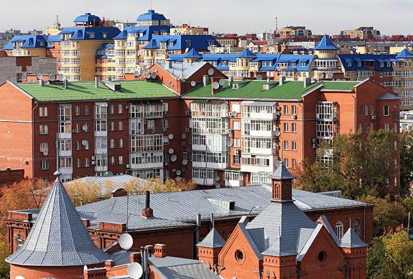 Где в России жить хорошо пенсионерам