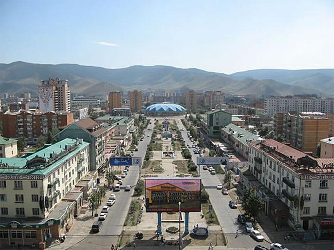 Улан-Хото