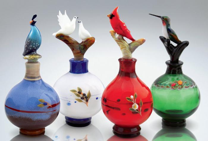 perfumery water reviews