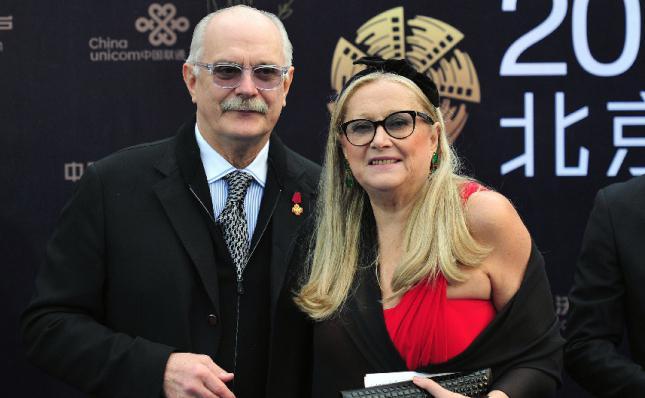 Юлия Михалкова - полная биография