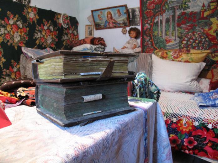 Orthodox Old Believers
