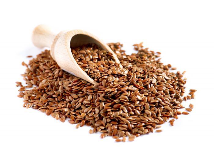 Чем полезны льняные семена