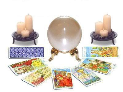 tarot alignment on the financial situation