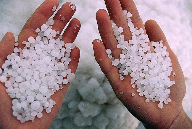 соль морская поваренная пищевая