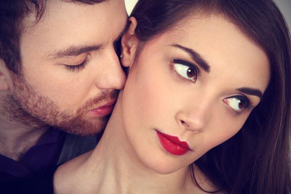 мужчина овен и женщина скорпион знакомство