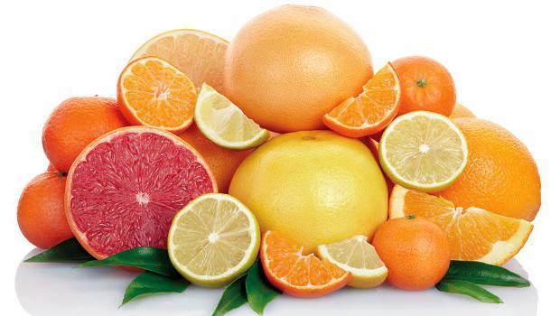 what foods contain folic acid list
