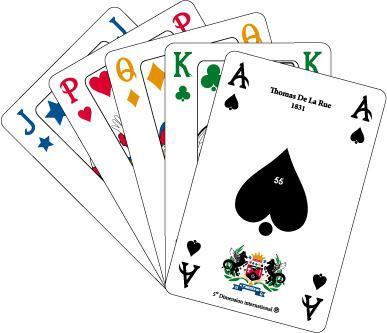 карты масти играем паук 4