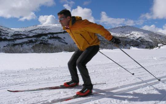 choice of skates for skating
