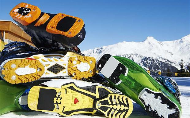 ridge ski grease