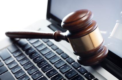information law of the Russian Federation