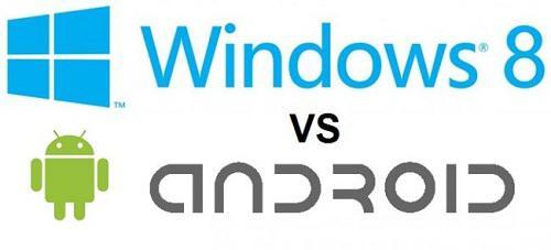 Что лучше выбрать Андроид или Windows Phone?