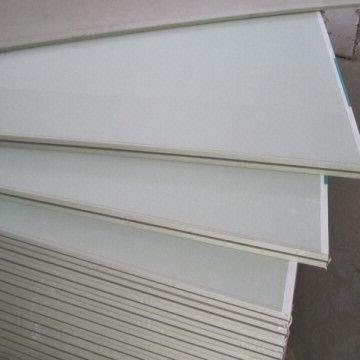 how to make a shelf of drywall