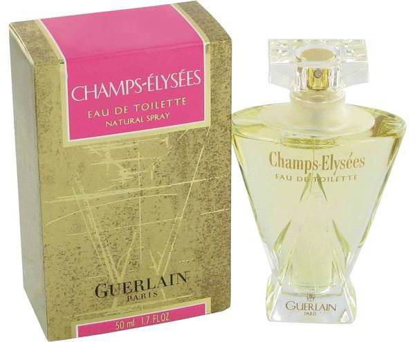 Купить духи и туалетную воду, парфюм от Guerlain