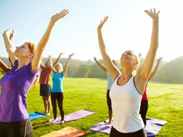 физическая культура в здоровом образе жизни детей