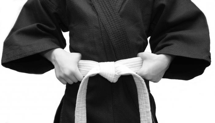 how to tie a belt in kimono