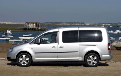 volkswagen caddy 1 9 tdi