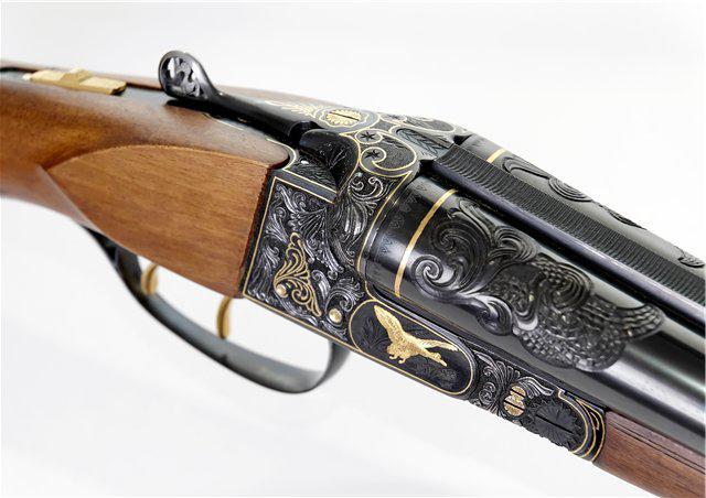 Охотничье ружье ИЖ-54: характеристики и отзывы