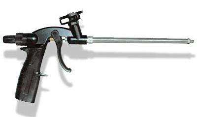 mounting gun