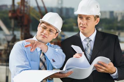 Главный Инженер Проекта В Строительстве Должностная Инструкция - фото 4