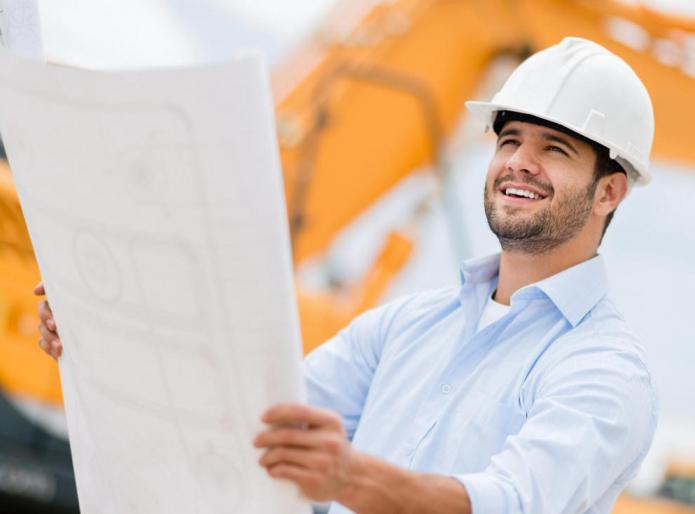 должностная инструкция заместителя главного инженера по строительству