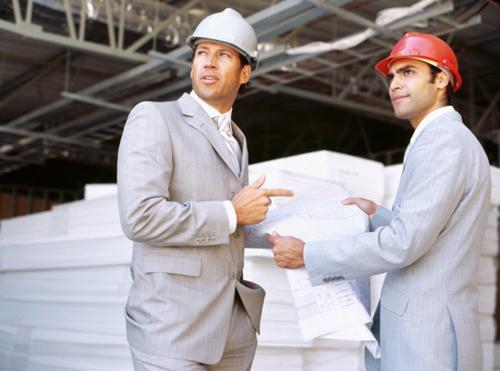 Должностные Обязанности Главного Инженера В Строительной Организации