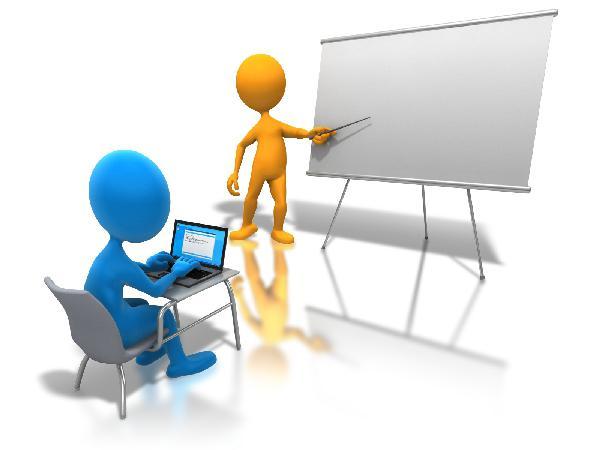 Как в Ворде сделать презентацию со слайдами
