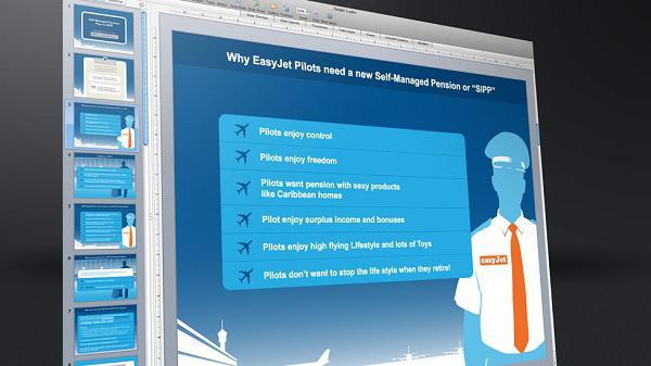 Как сделать презентацию со слайдами на Windows 7