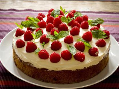 Картинки про торти