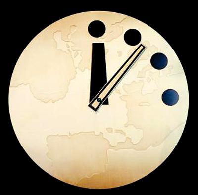 same time clock value