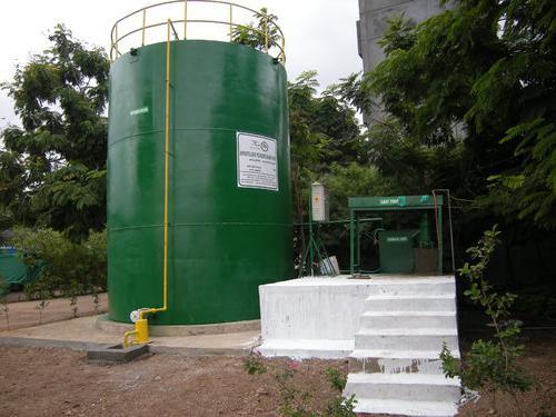 биогазовая установка своими руками для дома