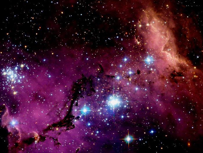 название звезд и созвездий