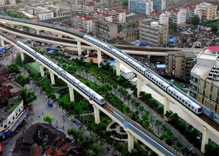 what is the largest metro in the world
