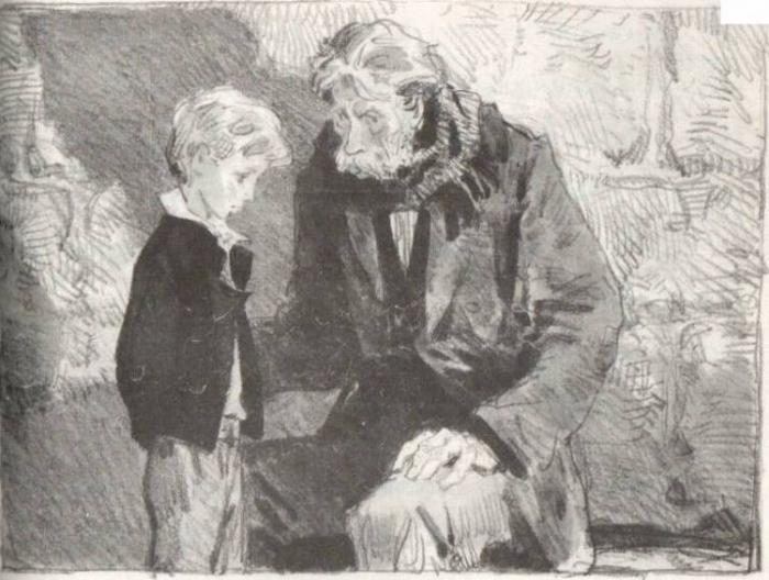 главные герои дети подземелья краткое содержание