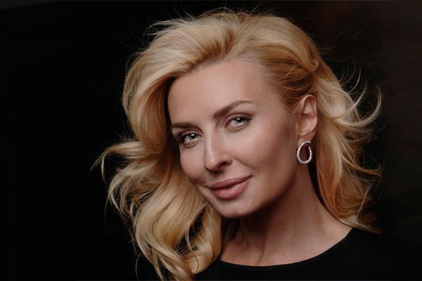 Личная жизнь и биография Татьяны Овсиенко :: SYL.ru