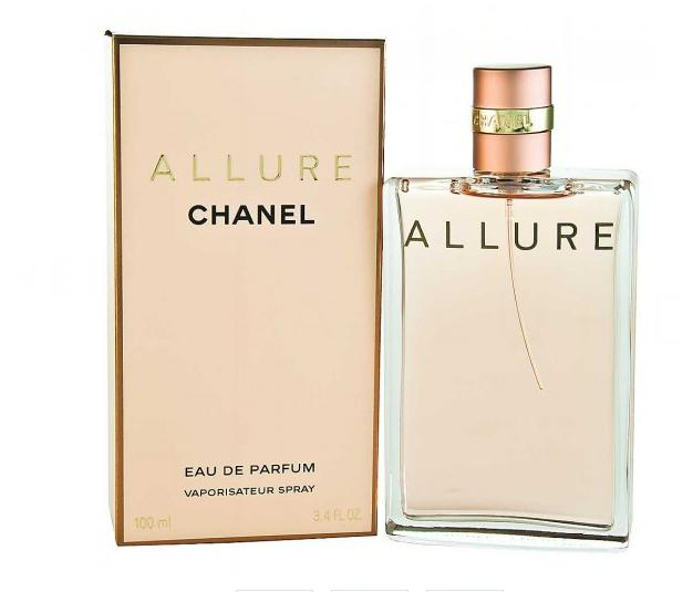 аллюр парфюм ру