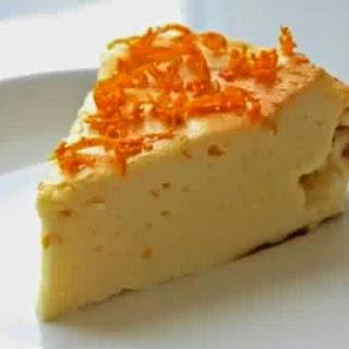 cottage cheese casserole with flour