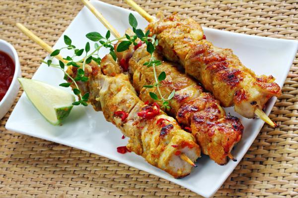 delicious marinade for kebabs