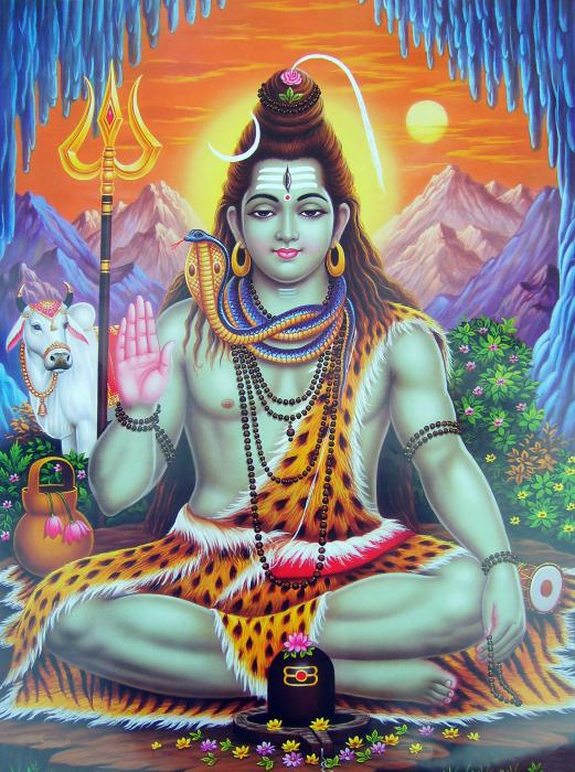mantras of success and fulfillment of desires