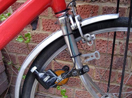 Как сделать свет на велосипед своими руками 59