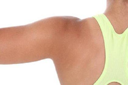 лечение растяжения плечевого сустава народными средствами